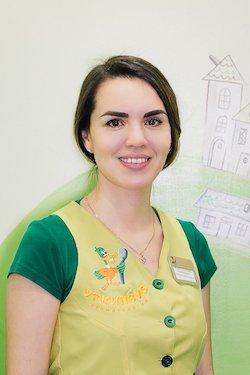 Александрова Татьяна Григорьевна