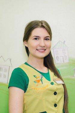 Яковлева Светлана Алексеевна