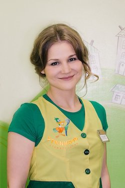Кобзарева Наталья Григорьевна