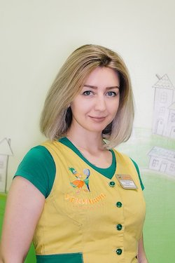 Паршина (Котова) Александра Игоревна