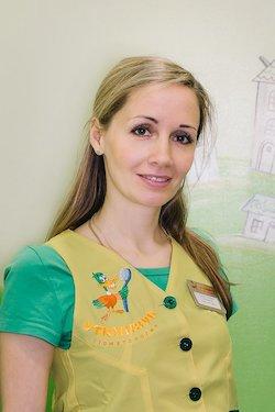 Варганова Мария Игоревна