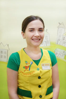 Натфуллина Мария Александровна