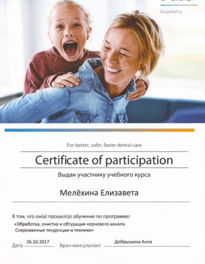 Melehina-sertificate7
