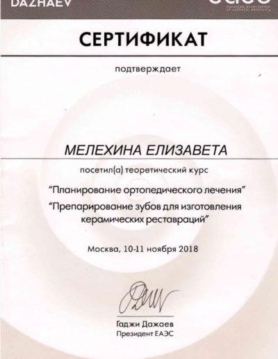sertifficat_melehina